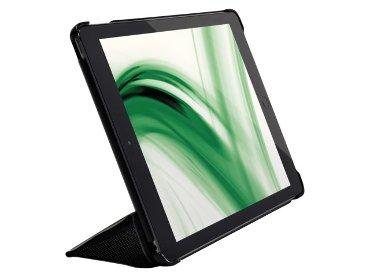 iPad Air tas Leitz Complete Smartgrip zwart