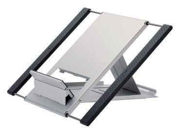 Tabletstandaard Newstar LS100 zilvergrijs