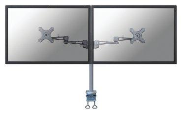 monitorarm Newstar D935D 2x10-27