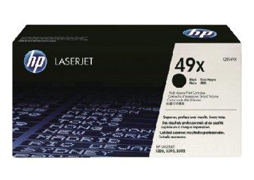 Tonercartridge HP Q5949X 49X zwart HC