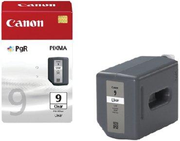 Inkcartridge Canon PGI-9 clear