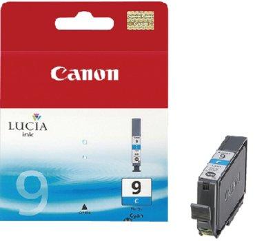 Inkcartridge Canon PGI-9 blauw