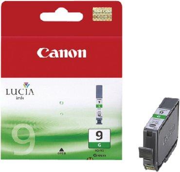 Inktcartridge Canon PGI-9 groen