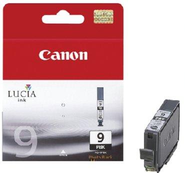 Inktcartridge Canon PGI-9 foto zwart