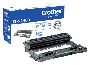 Drum Brother DR-2400 zwart