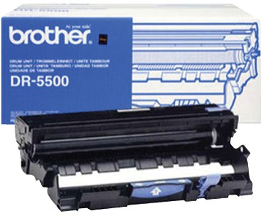 Drum Brother DR-5500 zwart