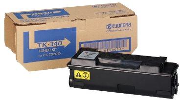 Toner Kyocera TK-340 zwart