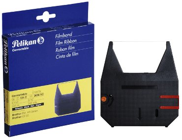 Lint Pelikan groep 154C correctable zwart