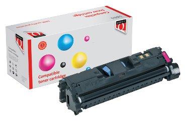 Tonercartridge Quantore HP Q3963A C9703A 122A rood