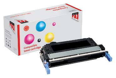 Tonercartridge Quantore HP Q5950A 643A zwart