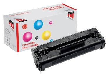 Tonercartridge Quantore Canon FX-3 zwart