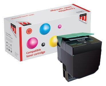 Tonercartridge Quantore Lexmark C540H1KG zwart