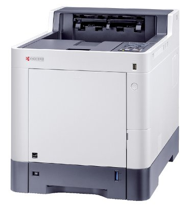 Laserprinter Kyocera Ecosys P6235CDN