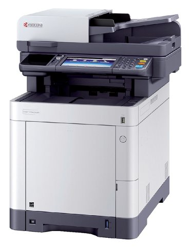 Multifunctional Kyocera Ecosys M6235CIDN