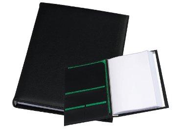 Showmap Rillstsb Ambassadeur A4 1kanaals 10-tassen zwart