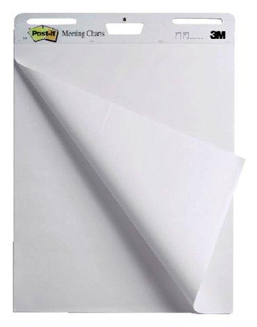 Meeting chart 3M Post-it 559 63.5x76.2cm blanco