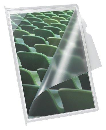 Infotas Flex-O-Frame met pen A4 wit