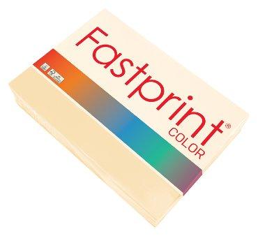 Kopieerpapier Fastprint A4 160gr creme 250vel