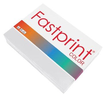 Kopieerpapier Fastprint A4 160gr grijs 250vel