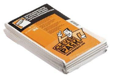 Envelop CleverPack luchtkussen nr12 140x225mm wit 10stuks