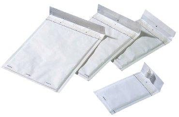 Envelop Jiffy luchtkussen nr17 binnenmaat 230x340mm wit 100stuks