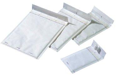 Envelop Jiffy luchtkussen nr18 292x370mm wit 100stuks
