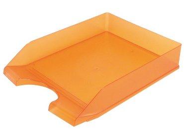 Brievenbak Jalema Frosted A6156-5503 oranje