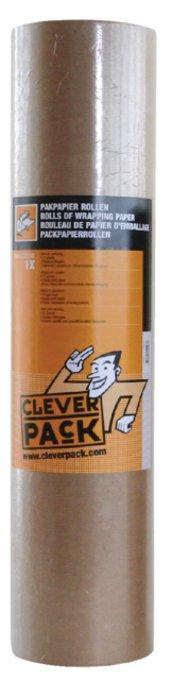 Inpakpapier CleverPack kraft 70gr 70cmx220m