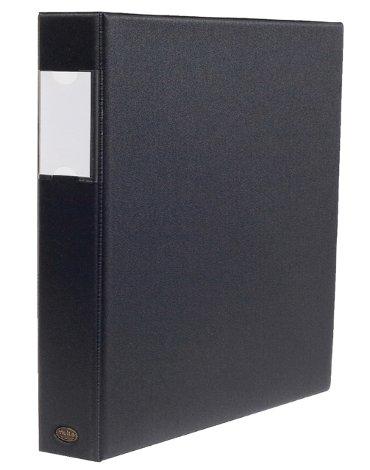 Ringband Multo Esprit 23-rings A4 32mm D-mech zwart