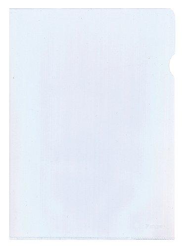 L-map Kangaro A4 0.12mm PP nerf transparant