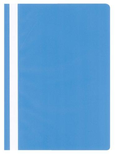 Snelhechter Kangaro A4 PP blauw