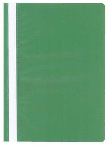 Snelhechter Kangaro A4 PP groen