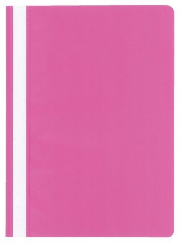 Snelhechter Kangaro A4 PP roze
