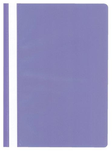 Snelhechter Kangaro A4 PP violete