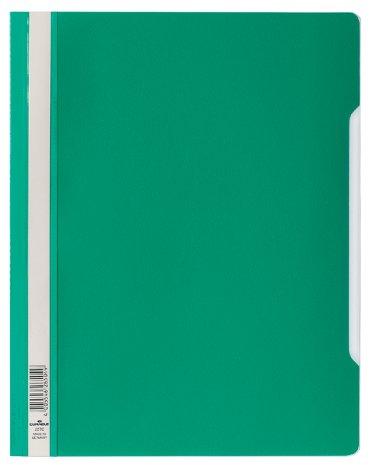 Snelhechter Durable A4 PVC groen
