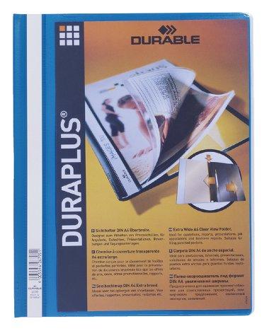 Snelhechter Durable Duraplus 2579 blauw