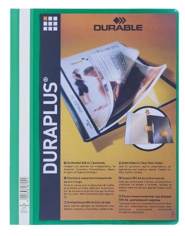 Snelhechter Durable Duraplus 2579 groen
