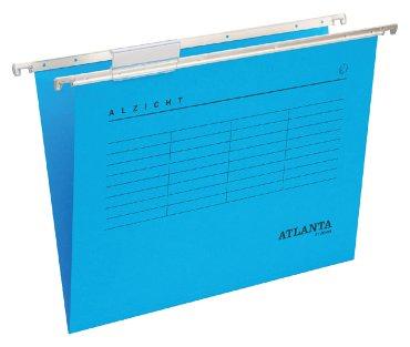 Hangmap Spectrum A6620-246 A4 V-bodem blauw