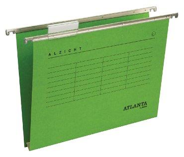 Hangmap Alzicht folio U-bodem groen