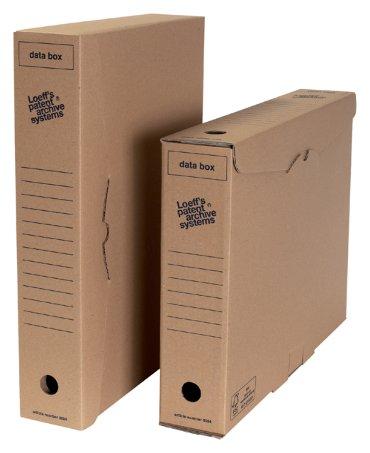 Archiefdoos Loeff 3004 440x320x80mm