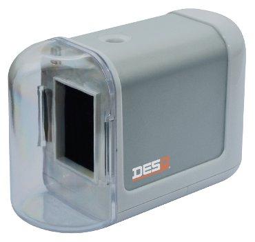 Puntenslijpmachine Desq 230 elektrisch wit