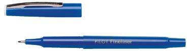Fineliner PILOT SW-PPF blauw 0.4mm