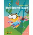 Begrijpend lezen / Groep 7/8 - Uilenreeks