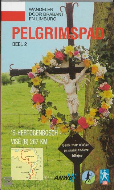 Pelgrimspad / 2 Brabant en Limburg - LAW