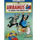 De aanval van Zwakattack - De avonturen van Urbanus