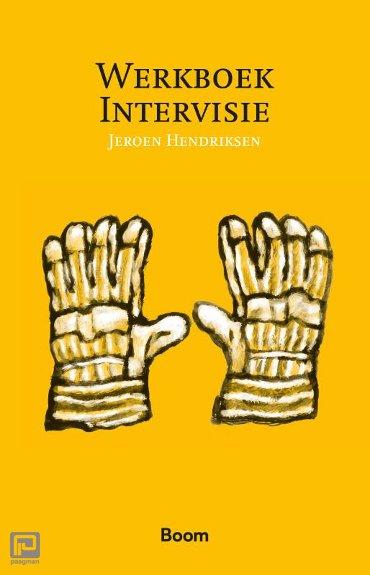 Werkboek intervisie - PM-reeks