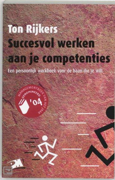 Succesvol werken aan je competenties - A-reeks