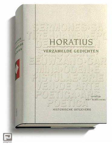 Verzamelde gedichten - Latijnse Poezie