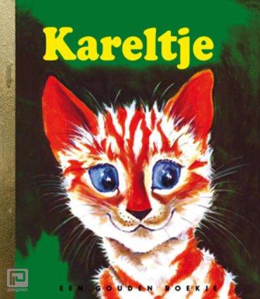 Kareltje - Gouden Boekjes