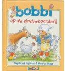 Bobbi op de kinderboerderij